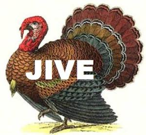 One jive turkey on Turkey: Old news revisited