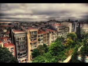 Nişantaşı (Image by Isik5 at deviantart.com)