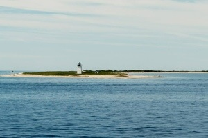 Image of Long Point from Provincetown Community Space FB page