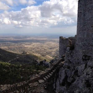 Kantara Castle